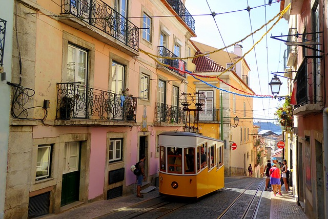 Viaggio a Lisbona i mille volti della capitale portoghese