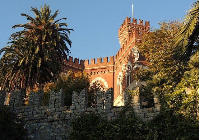 musei di genova