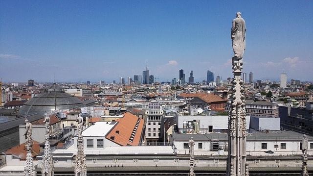 10 angoli segreti di Milano da vedere e visitare