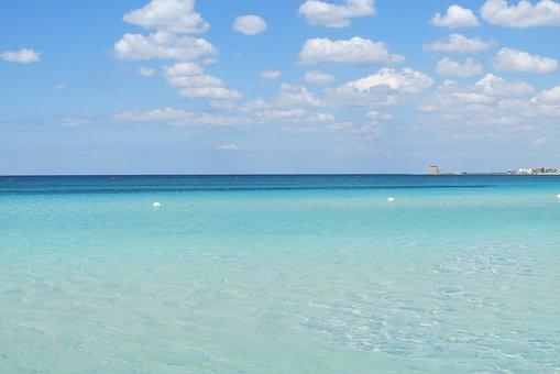 le vacanze in salento tra mare sole e relax