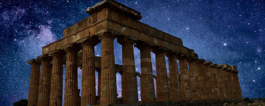 Sicilia: un viaggio nella storia, mille culture alle spalle del mare più bello