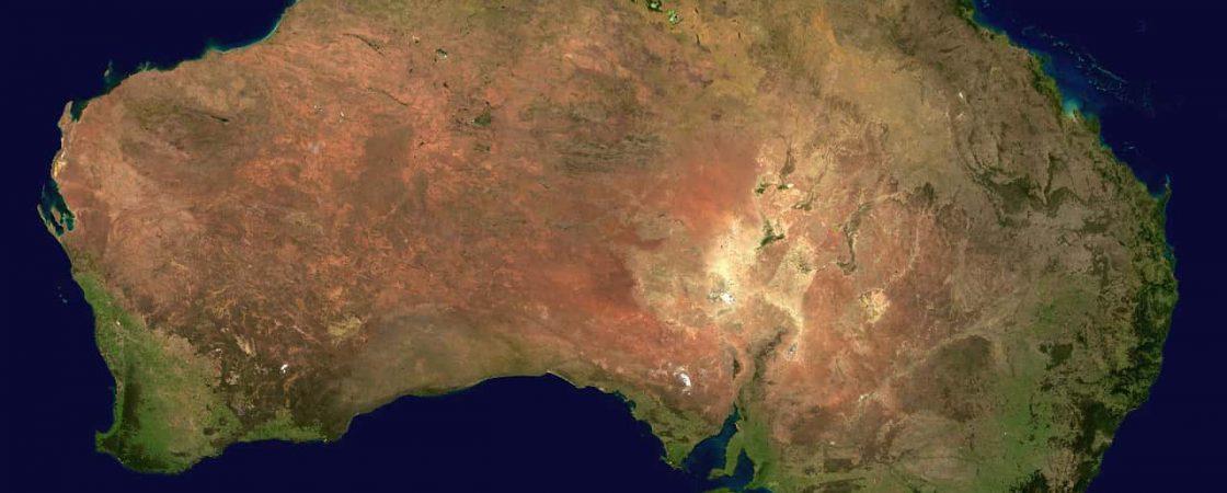 Come andare in esplorazione delle sette meraviglie dell'Australia
