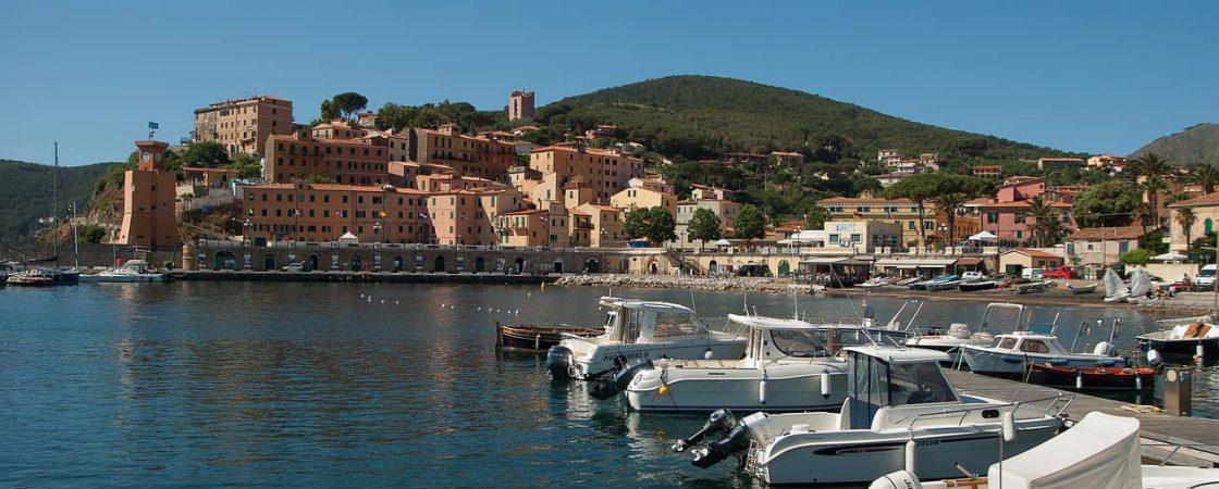 Una vacanza all'isola d'Elba