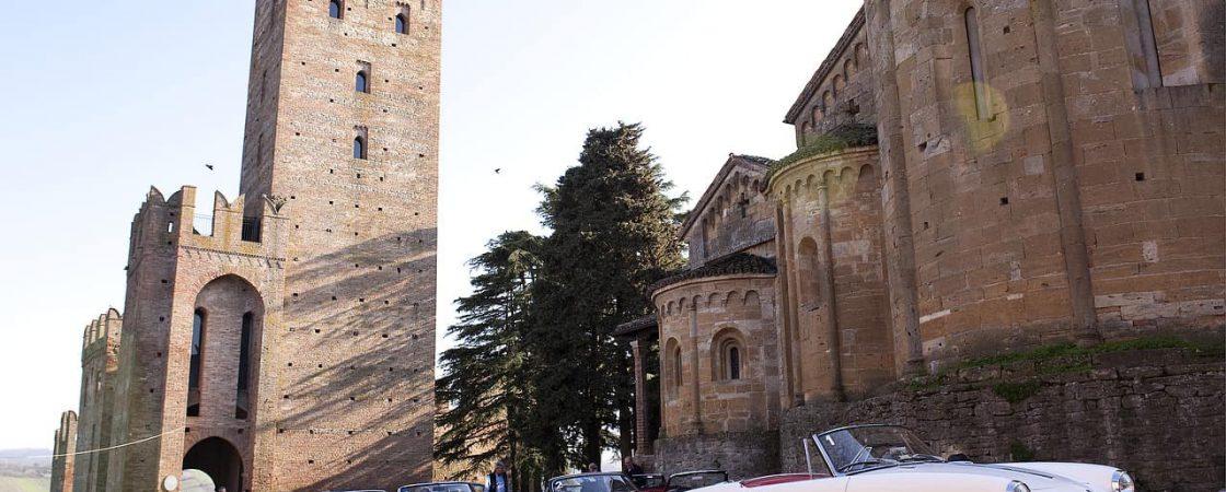 Viaggiare in Emilia; il piacentino crocevia di culture
