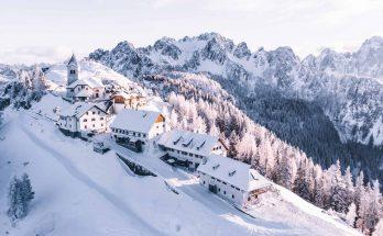 Gli eventi in Val Canale: dove dormire a Tarvisio e dintorni